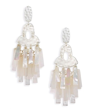 Kendra Scott Kitty Earrings Jewerly