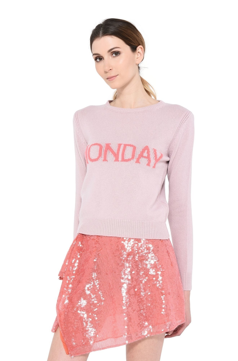 "Alberta Ferretti ""Monday"" Sweater Tops"