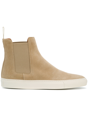 Common Projects CHELSEA HIGH TOP SNEAKER Men's
