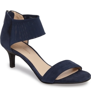 Pelle Moda Eden Shoes