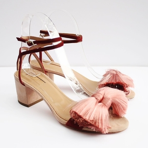 Aquazzura Aquazzura Lotus Blossom Sandal Shoes