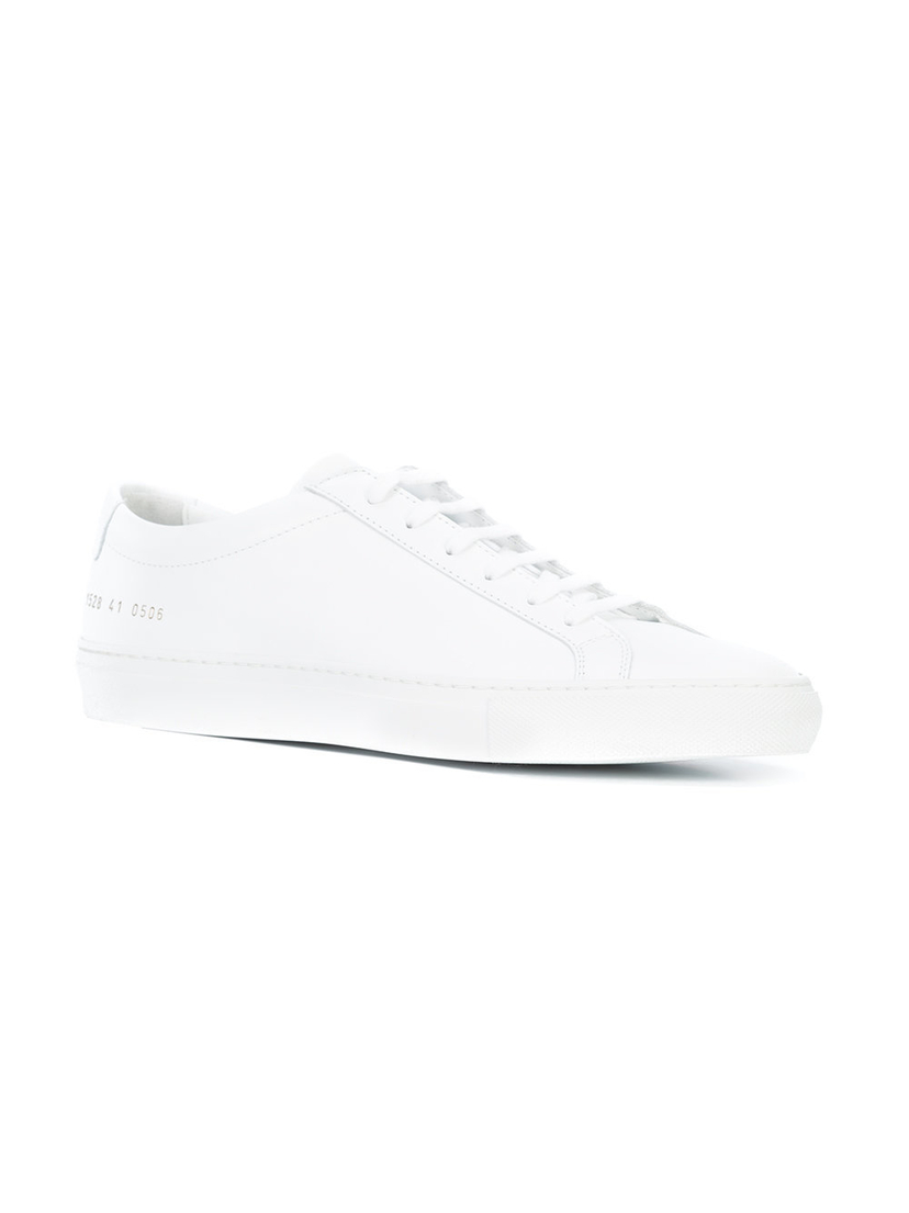 Common Projects COMMON PROJECTS ACHILLES WHITE Men's
