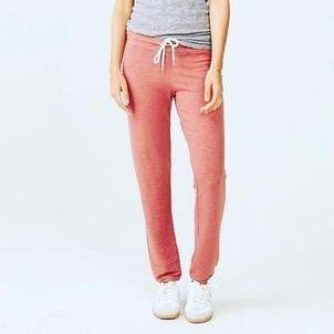 MONROW Monrow super soft 'rose' joggers Pants