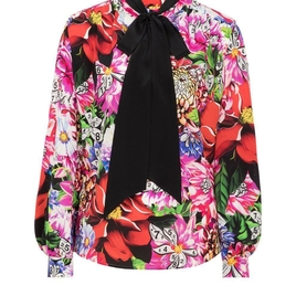 Veddar Paint by Numbers Blouse