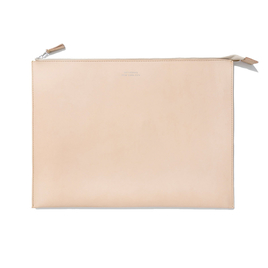 KIRK LARGE ZIP POUCH