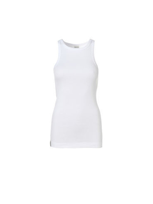 By Malene Birger Amiee Tank - White Tops