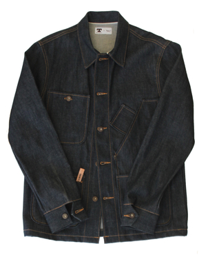 Tellason COVERALL JACKET Men's