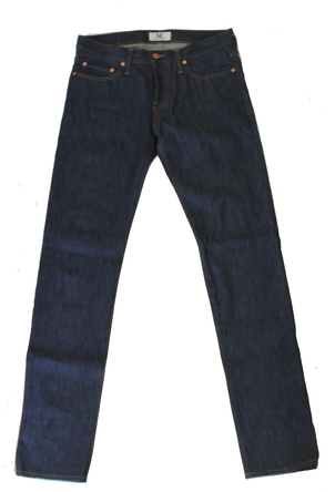 Tellason STOCK DENIM STRAIGHT LEG Men's