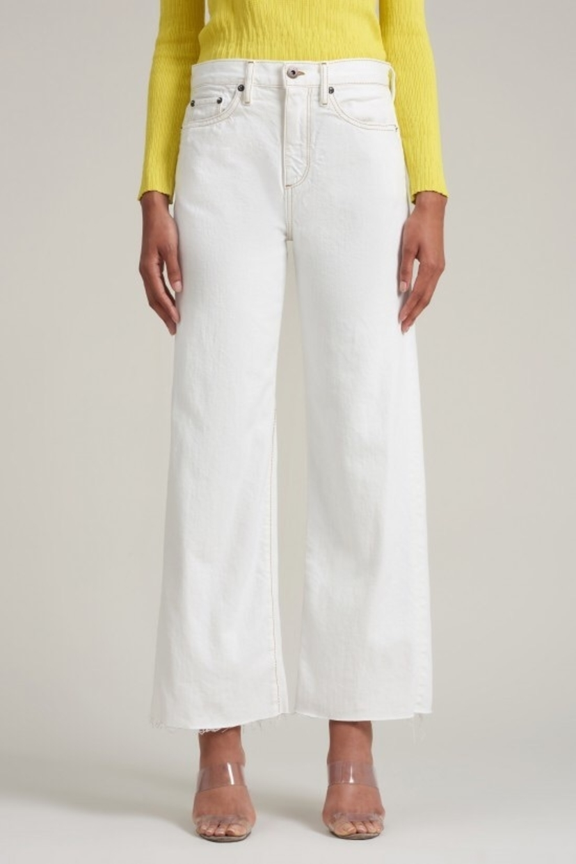 Simon Miller Enid Denim Pants
