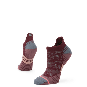 Stance Connect Tab Running Socks Accessories