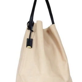 Milou tote by Linde Gallery St. Barths