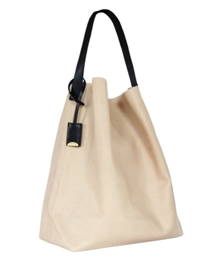 Linde Gallery St Barths Milou tote by Linde Gallery St. Barths Bags
