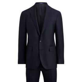 NAVY SUIT WITH TROUSERS