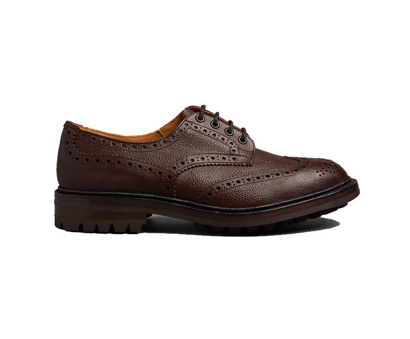 Tricker's ILKLEY COUNTRY SHOES Men's