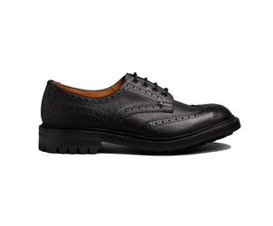Tricker's ILKLEY BLACK COUNTRY SHOES Men's
