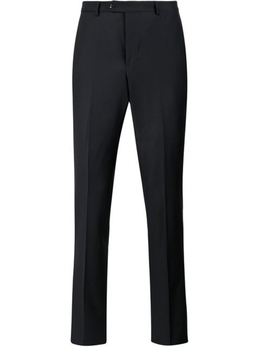 Officine Générale SLIM TAILORED TROUSERS Men's