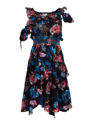 Tanya Taylor Meegan Dress Dresses