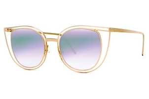 Thierry Lasry Eventually Sunglasses  Accessories