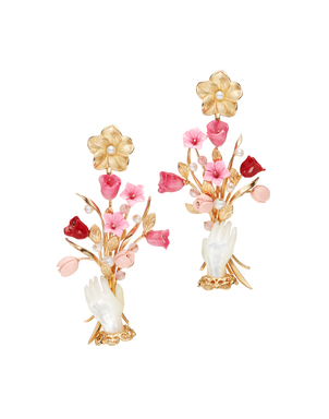 Of Rare Origin Exclusive Earring in Pink Jewelry