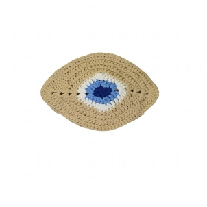 My Beachy Side Evil Eye Clutch Bag Bags