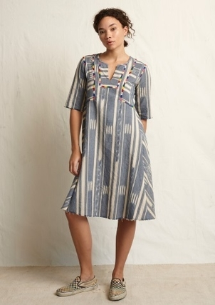 Warm Grateful Dress Dresses