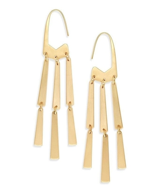 Kendra Scott Mallie Earrings (More Colors) Jewerly