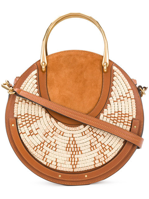 Chloé CHLOE CARAMEL SHOULDER BAG Bags