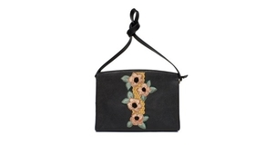 Lizzie Fortunato LIZZIE FORTUNATO LEISURE BAG DAISY CHAIN Bags