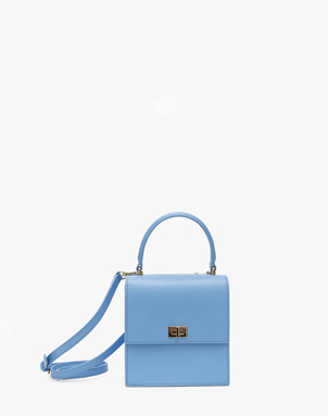 Neely and Chloe No. 19 The Mini Lady Bag Bags