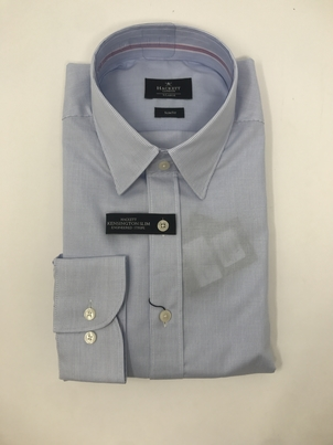 Hackett Hackett Oxford Bengal Stripe Button Down Tops