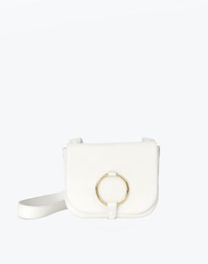 Neely and Chloe No. 37 The Ring Shoulder Bag Bags