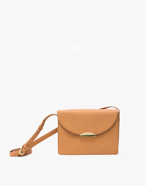 Neely and Chloe No. 6 The Crossbody Bags