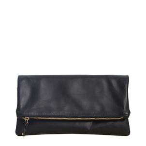 Ceri Hoover Currey Crossbody in Black Accessories Bags