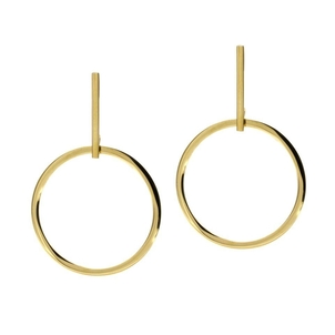 Ellie Vail Joplin Earrings Accessories Jewelry