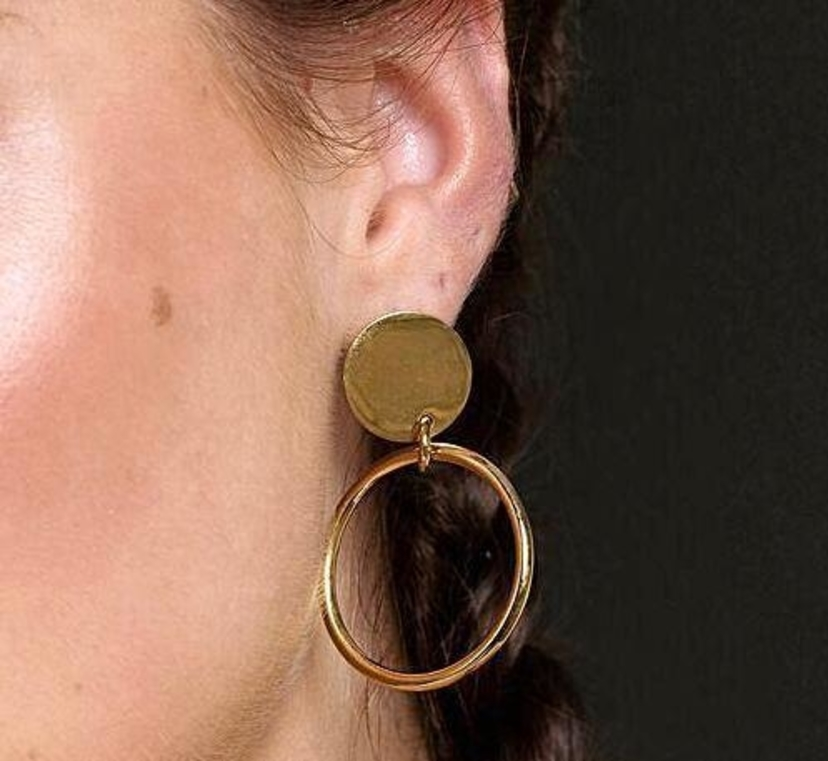 Ellie Vail Rita Earrings Accessories Jewelry