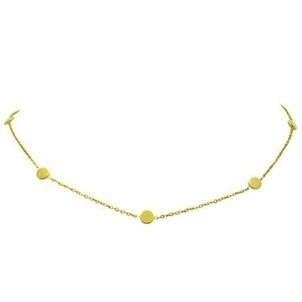 Ellie Vail Misha Choker Accessories Jewelry