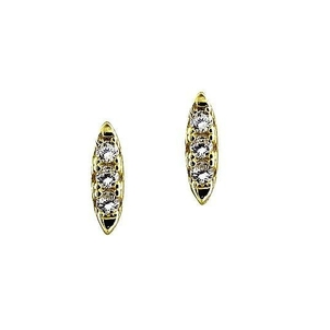 Ellie Vail Makena Earrings Accessories Jewelry