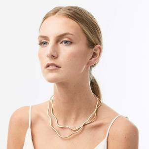 Seraphine Design Ripple Collars Accessories Jewelry