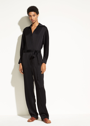 Vince Cross Front Jumper (Originally $495) Jumpsuits / Rompers Sale