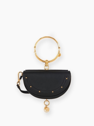Chloé CHLOE CLUTCH BLACK BEAUTY Bags