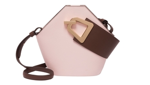 Danse Lente Mini Johnny Pink Bags