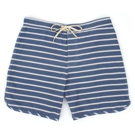 CUT OUT STRIPE TRUNKS (Originally $68)