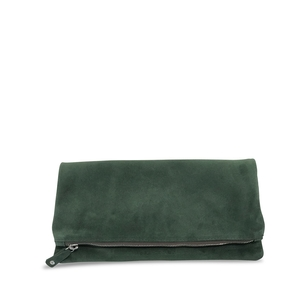 Ceri Hoover Currey Crossbody in Shutter Green Accessories Bags