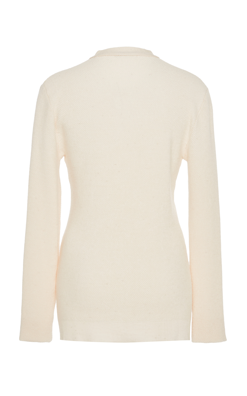 Emilia Wickstead Henrika Knit Tops