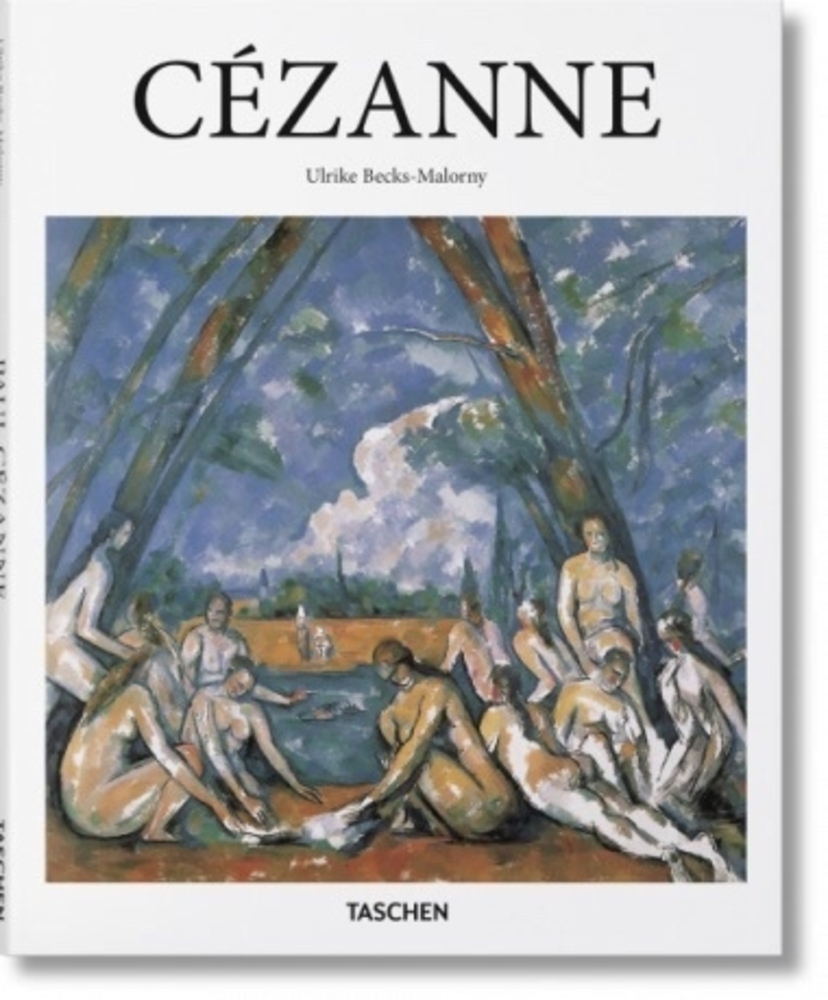 Taschen  Paul Cézanne  Home decor