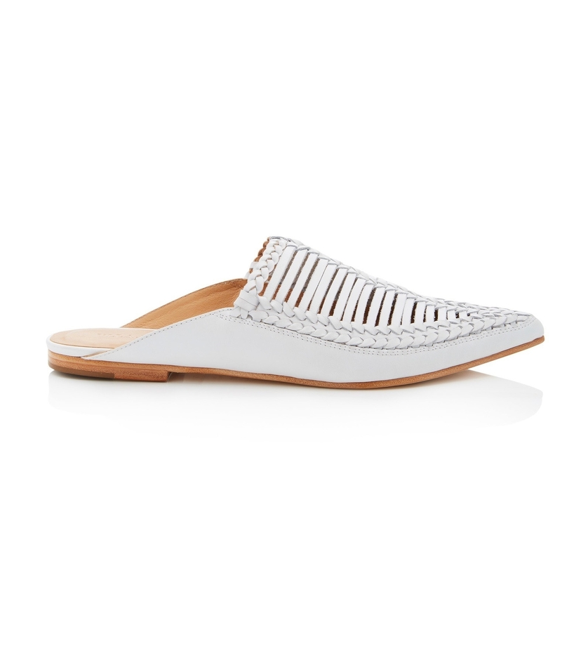 Ulla Johnson Ulla Johnson Jana Babouche Sandal Shoes