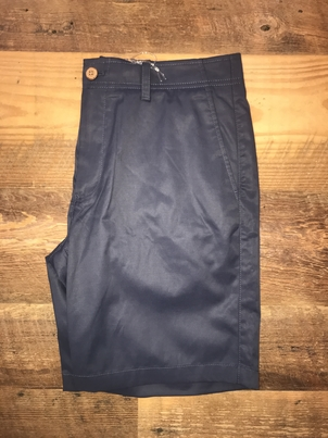 "Tailor Vintage 9"" Performance Chino Shorts"