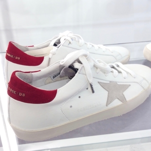 Golden Goose Deluxe Brand Golden Goose Superstars ⭐️ Shoes