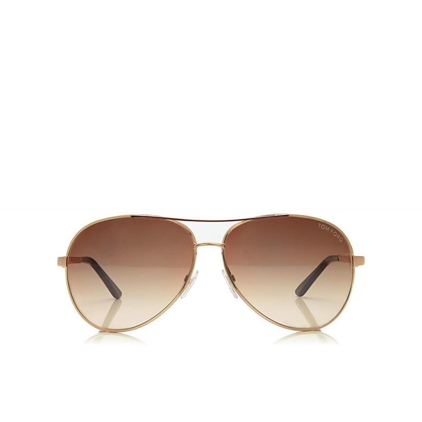 Tom Ford Tom Ford Round Aviator Sunglasses Accessories Sale