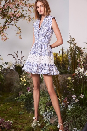 Alexis Olya Dress Dresses